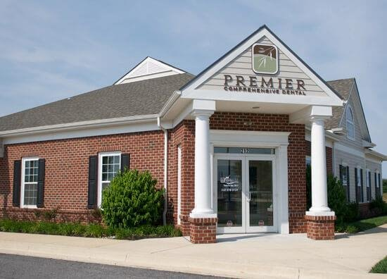 Office Tour | Premier Comprehensive Dental | Middletown Delaware