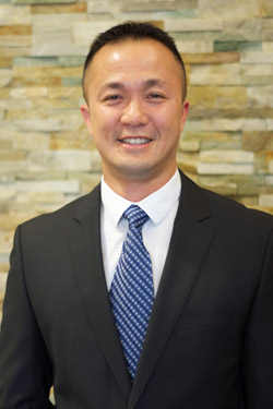 Meet Dr  Liu | Premier Comprehensive Dental | Middletown